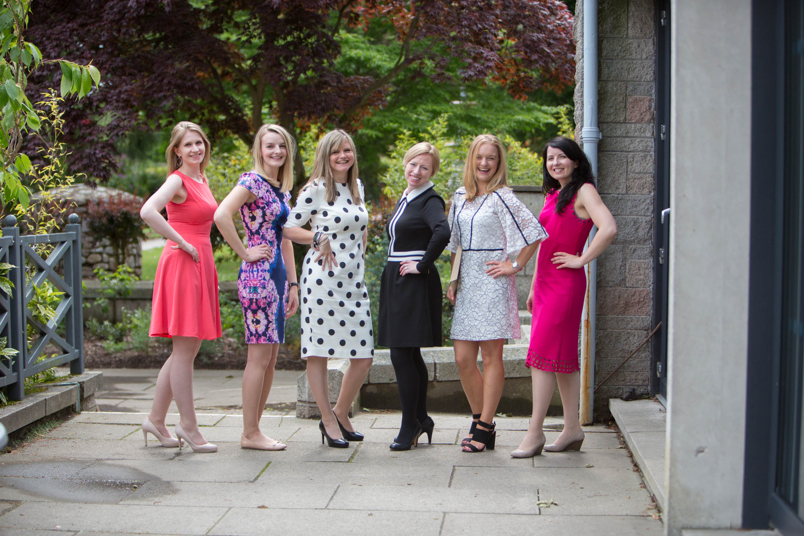 Ladies' afternoon tea party raises £10,000 for Friends of ANCHOR