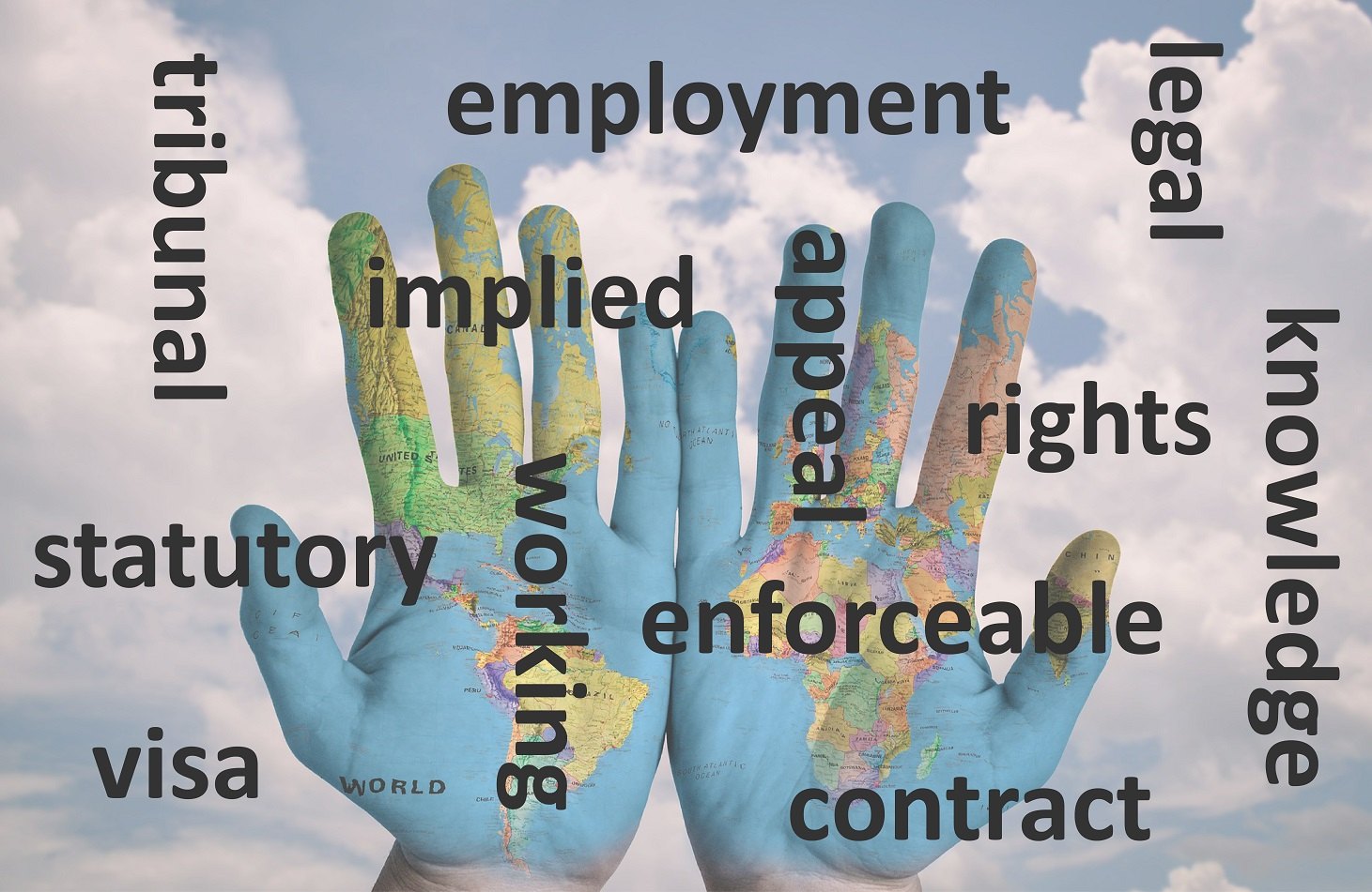 Enforceability of Illegal Contracts of Employment