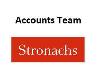 Accounts Team
